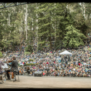 Kronos photographed at Stern Grove in San Francisco, CA July 14, 2013©Jay Blakesberg