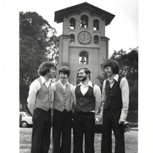 A Thousand Thoughts - Mills College 1979 Courtesy of KPAA